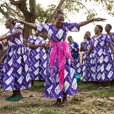 Nyaka Education
